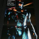 Batman Forever - Nintendo Power September, 1995 - Never Used
