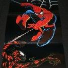 Spider-Man Poster - Nintendo Power September, 1992 - Never Used