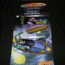 Wave Race 64 Poster - Nintendo Power November, 1996 - Never Used