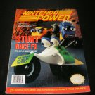 Nintendo Power - Issue No. 63 - August, 1994