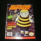 Nintendo Power - Issue No. 45 - February, 1993