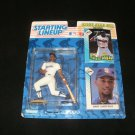 Starting Lineup Gary Sheffield San Diego Padres Figurine - Kenner 1993 - Brand New