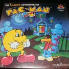 Amazing Adventures of Pac-man - LP Record - Kid Stuff Records 1982