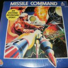 Missle Command - LP Record - Kid Stuff Records 1982