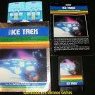 Ice Trek - Mattel Intellivision - Complete CIB - Rare