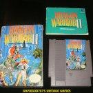 Dragon Warrior II - Nintendo NES - Complete CIB - Rare