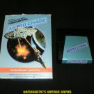 Astro Chase - Atari 5200 - With Box - Rare