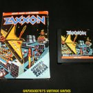 Zaxxon - Atari 5200 - With Box - Extremely Rare