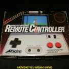 Acclaim Wireless Infrared Remote Controller - Nintendo NES - Complete CIB