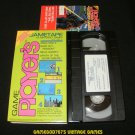 Game Player's Gametape Volume 1 Number 11 - ABC Video 1990 - Complete CIB