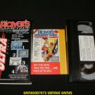 Game Player's Gametape Volume 1 Number 6 - ABC Video 1990 - Complete CIB