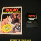 Rocky Super Action Boxing - Colecovision - With Box