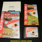 Pac-Man 2 The New Adventures - Sega Genesis - Complete CIB
