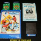 Major League Baseball - Mattel Intellivision - Complete