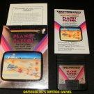 Planet Patrol - Atari 2600 - Complete CIB