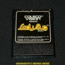 Lady Bug - Colecovision