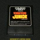 Donkey Kong Junior - Colecovision