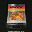 Dragonfire - Atari 2600