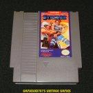 Strider - Nintendo NES