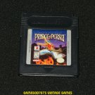 Prince of Persia - Nintendo Gameboy Color