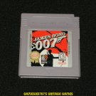 James Bond 007 - Nintendo Gameboy