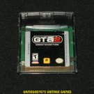 Grand Theft Auto 2 - Nintendo Gameboy Color