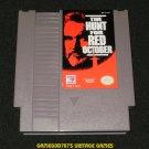 Hunt for Red October - Nintendo NES