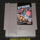 Gyruss - Nintendo NES