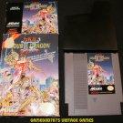 Double Dragon II The Revenge - Nintendo NES - Complete CIB
