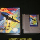 Stealth ATF - Nintendo NES - With New Bit Box Case