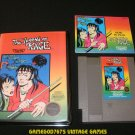 Legend of Kage - Nintendo NES - With New Bit Box Case & Manual