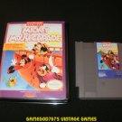 Mickey Mousecapade - Nintendo NES - With New Bit Box Case