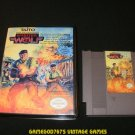 Operation Wolf - Nintendo NES - With New Bit Box Case