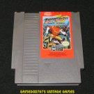 Dash Galaxy - Nintendo NES