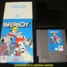 Paperboy - Nintendo NES - Complete CIB
