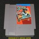 Sky Kid - Nintendo NES - 5 Screw Variant