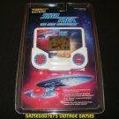 Star Trek The Next Generation - Vintage Handheld - Tiger Electronics 1993 - New Factory Sealed