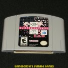 Namco Museum 64 - N64 Nintendo