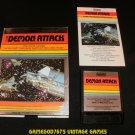 Demon Attack - Atari 2600 - Complete CIB