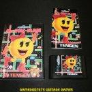 Ms. Pac-Man - Sega Genesis - Complete CIB