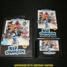 Kid Chameleon - Sega Genesis - Complete CIB