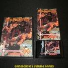 Pit-Fighter - Sega Genesis - Complete CIB