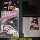 Star Voyager - Nintendo NES - Complete CIB