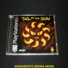 Tail of the Sun - Sony PS1 - Complete CIB