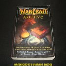 WarCraft Archive - Chris Metzen (2006) - Paperback