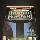 Star Wars Bounty Hunter - Prima Games (2002) - Paperback