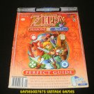 Official Legend of Zelda Oracles of Seasons Perfect Guide - Versus Books (2001) - Paperback