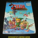 The Legend of Zelda The Wind Waker Official Strategy Guide - Bradygames (2003) - Paperback