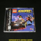 LEGO Racers - Sony PS1 - Complete CIB