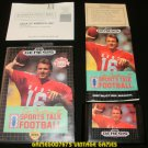 Joe Montana II Sports Talk Football - Sega Genesis - Complete CIB